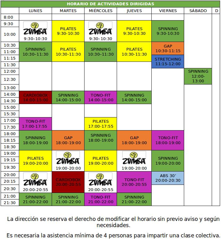 horarios-clases-colectivas-2019